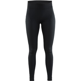 Craft Active Comfort Pants Dam black solid